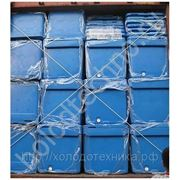 Изотермический контейнер для хранения и транспортировки продуктов