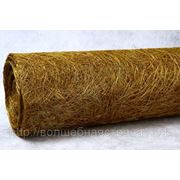 Сизалевое полотно Ф 50смх5 ярдов, оливковый фото