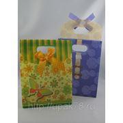 Пакет подарочный 17х12см | пакеты подарочные пластиковые | подарочная упаковка |