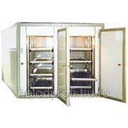 КХСМ 6 с холодильной машиной (С подъемной тележкой) фото
