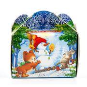 Коробка для подарков Сказочная шкатулка, 50 г фото