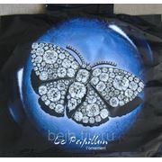 Пакет подарочный полиэтиленовый фото