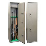 Шкаф оружейный КО-033Т фото