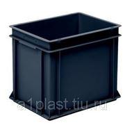 Антистатический ящик РАКО пластиковый фото