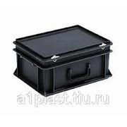 Пластиковый антистатический чемодан фото