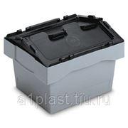 НЕСКО антистатический пластиковый ящик фото