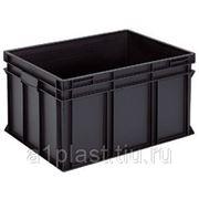 РАКО антистатический пластиковый ящик фото
