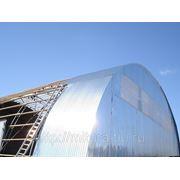 Арочные ангары от 2270руб.кв.м фото