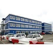 Модульные здания, бытовки вахтовые, бытовки строительные, модули, блок боксы, быстровозводимые здани