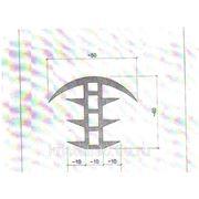 Уплотнительный профиль для стыков модульных зданий фото