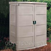 Хозяйственный блок-шкаф для инструмента (ШхГхВ): 140 см. х 94 см. х 183 см фото