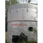 Емкости из нержавеющей стали 28м3. фото