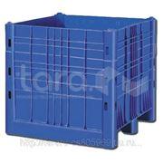 Пластиковый контейнер (Box Pallet) арт. 11-112-НА (1000) фото