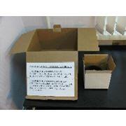 Коробка картонная, распродажа, 12х12х9см. выс. фото