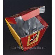 Коробки для китайской еды фото