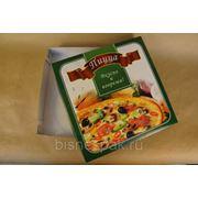 Коробка под пиццу 40*40 см фото