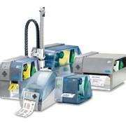 Термотрансферные принтеры cab фото