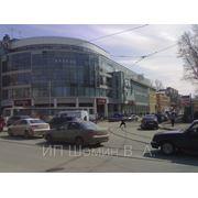Продаю торгово-выставочное помещение 360 кв. м. в центре г. Н. Новгорода фото