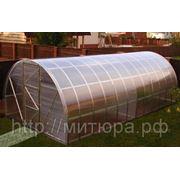 Теплицы из поликарбоната любых размеров. от12000руб. фото