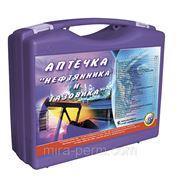 Аптечка Нефтяника и газовика (чемодан) фото