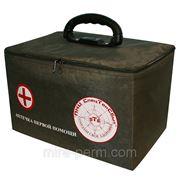 Аптечка для Защитных Сооружений ( на 400-600 чел.) фото