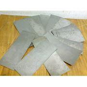 Вольфрамовые листы фото
