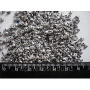 Крупка алюминиевая вторичная фото