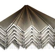 Уголок алюминиевый 15х15 - 150х150 мм., АД31 фото