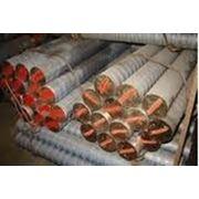 Пруток бронзовый БрОЦС 5-5-5 д30-130