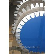 Алюминиевая лента ВД1АМ 0,8х1200хРЛ