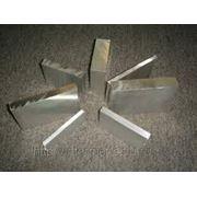 Алюминиевая Полоса 15х2 фото