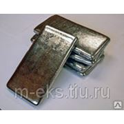 Слиток титановый 350,0 ВТ1-0 фото