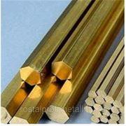 Пруток бронзовый БрОЦС 5-5-5 ф 70 фото