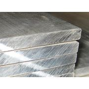 Алюминиевая шина полоса АД31Т 4х40 L=4000 фото