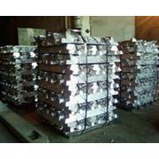 Сплав алюминиевый литейный АК5М2 фото
