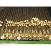 Пруток бронзовый БрАЖМЦ 10-3-1,5 ф 70 фото