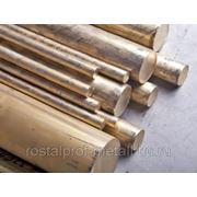 Пруток бронзовый БрОФ 7-0,2 ф 30
