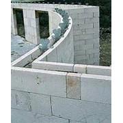 Строительство коттеджей из пенобетонных блоков