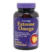 Комплекс жирных кислот Natrol Omega-3 Extreme (60 капсул) фото
