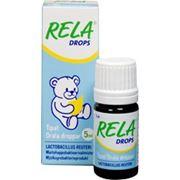 RELA молочно-кислые бактерии (в каплях) 10 мл. фото