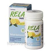 RELA молочно-кислые бактерии (в таблетках) с лимоном 90 табл. фото