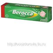 Витамины Берокка Berocca Exotic, 15шт фото