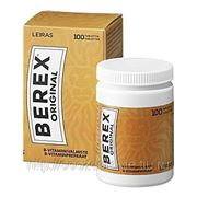 Berex original табл. 100 шт. фото