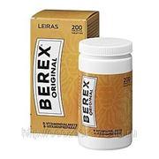 Berex original,витамин B табл. 200 шт. фото