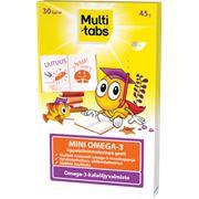 Рыбий жир Multi-Tabs Mini OMEGA-3 фото