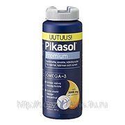 Пикасол Омега-3-Премиум, PIKASOL ОМЕГА-3 PREMIUM 200 шт. фото