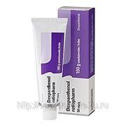 Декспантенол 50 мг / г, крем 100 г фото