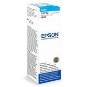 Контейнер с чернилами Epson C13T67324A Cyan original фото