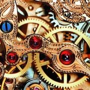 Ремонт кварцевых часов фото