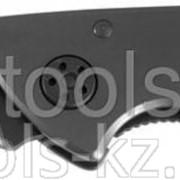 Нож Зубр Эксперт Сттраж складной, стальная рукоятка, 190мм/лезвие 82мм Код:47703_z01 фото